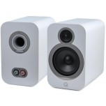 Q Acoustics 3030i Speakers (Pair) White