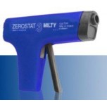 Milty Zerostat 3 Vinyl Gun to Remove Static