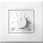 QED WM14 Wall Mount Volume Control