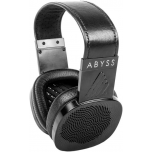 Abyss Diana Headphones Black