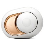 Devialet Gold Phantom Active Wireless Speaker (Single) Front