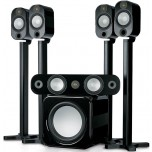 Monitor Audio Apex A10AV12 5.1 Speaker Package
