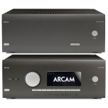 Arcam AV40 + PA720 7.1 or 5.1.2 Channel AV Package