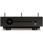 Quad Artera Solus Play All-In-One System Black