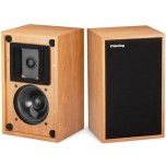 Stirling Broadcast LS3/5a V3 Speakers (Pair)