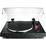 Audio Technica AT-LP3 Turntable Black