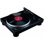 Audio Technica AT-LP5 Black Turntable