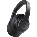 Audio Technica ATH-SR50BT Headphones Black