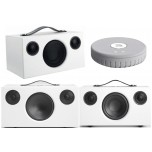 Audio Pro C3 with C5 and C10 Multi Room Speaker Package