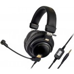 Audio Technica ATH-PG1 Gaming Headphones