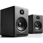 Audioengine A2+ Wireless Active Speakers (Pair) Black