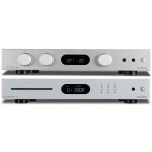 Audiolab 6000A + 6000CDT Package