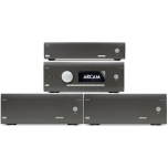 Arcam AV40 + PA410 + Two PA240 7.1 or 5.1.2 Channel AV Package