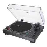 Audio Technica LP120X Turntable Black