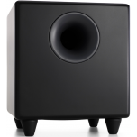 Audioengine S8 Subwoofer Black