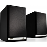 Audioengine HD6 Active Speakers (Pair) Black