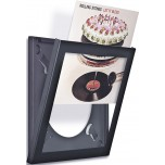 Art Vinyl Play and Display LP Frame Single Pack