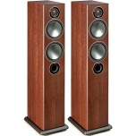 Monitor Audio Bronze 5 Speakers (Pair) Walnut