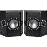 Monitor Audio Bronze FX Dipole Speakers (Pair) Black