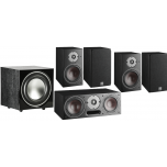 Dali Oberon 1 5.1 Speaker Package Black