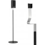 Dali Fazon Mikro Floor Stands (Pair) (Speaker Stands)