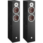 Dali Spektor 6 Speakers (Pair) Black
