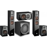 Dali Opticon 6 5.1 Speaker Package