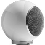 Elipson Planet L Speaker (Single) White Lacquer