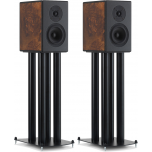 Falcon Acoustics RAM 10 Speakers with optional stands