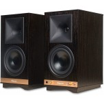 Klipsch The Heritage Sixes Wireless Speakers Ebony Black