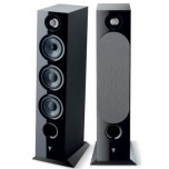 Focal Chora 826 Speakers (Pair) Black