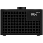 Geneva Acustica Lounge Radio and Bluetooth Speaker Black