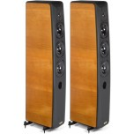 Opera Grand Mezza Speakers (Pair) Cherry