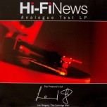Hi-Fi News Test LP - The Producers Cut - 180g LP