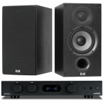 HiFi Package 01 - Audiolab 6000A + Elac Debut B5.2