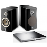 HiFi Package 20 - Devialet Expert 140 Pro + Focal Kanta No1