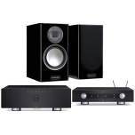 HiFi Package 21 - Primare A35.2 + PRE35 + Monitor Audio Gold 300 5G