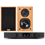HiFi Package 04 - Creek Evolution 50A + ProAc Tablette 10