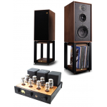 HiFi Package 07 - Icon Audio Stereo MkIV + Wharfedale Linton