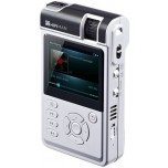 HiFi Man HM-650 Portable High Res Music Player Buttons