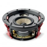 Focal ICW4 In Wall or Ceiling Speaker (Single)