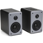Jamo DS4 Active Speakers (Pair) Black