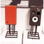 JBL JS-80 Matching Stands for L82 Speakers (Pair)
