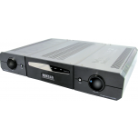 Roksan Caspian M2 Integrated Amplifier Black Front