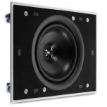 KEF Ci200QL In Wall / In Ceiling Speaker Front