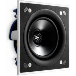 KEF Ci160QS In Wall / In Ceiling Speaker Front