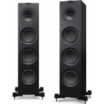 KEF Q750 Speakers (Pair) in Satin Black