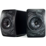 KEF LS50 Wireless Speakers (Pair) - Nocturne by Marcel Wanders