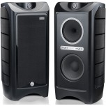 Tannoy Kingdom Royal Carbon Black Speakers (Pair) B Grade