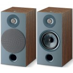 Focal Chora 806 Speakers (Pair) Dark Wood and Blue Slate